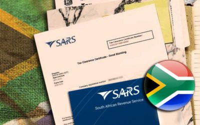 Everything You Need To Know About Getting A Tax Clearance Certificate From SARS