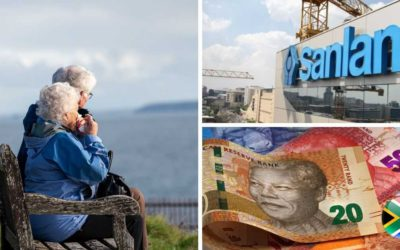 What Expats Should Know About their Sanlam Retirement Annuity withdrawal