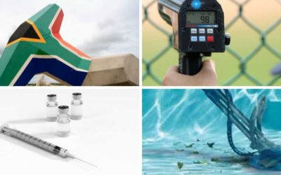 South African inventions: What is South Africa famous for?