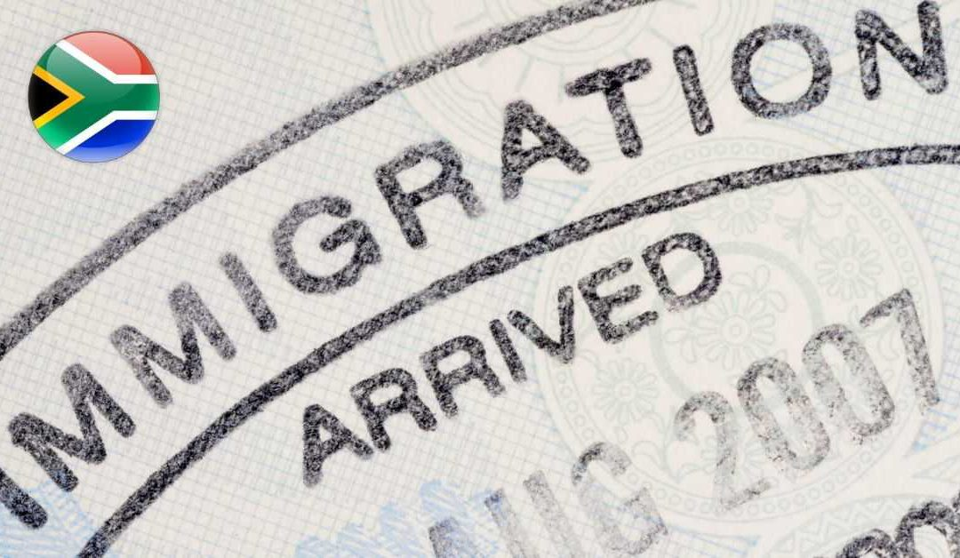 Can You Lose Your SA Citizenship After Immigrating?