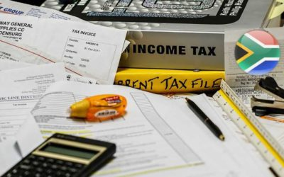 South African Residents and Non-Residents: Here's The Income Tax Difference