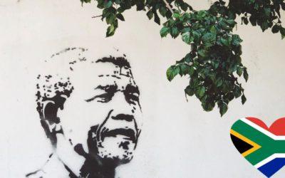Mandela Day Ideas