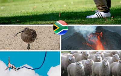 Things South Africans don't know about immigration hotspot, New Zealand