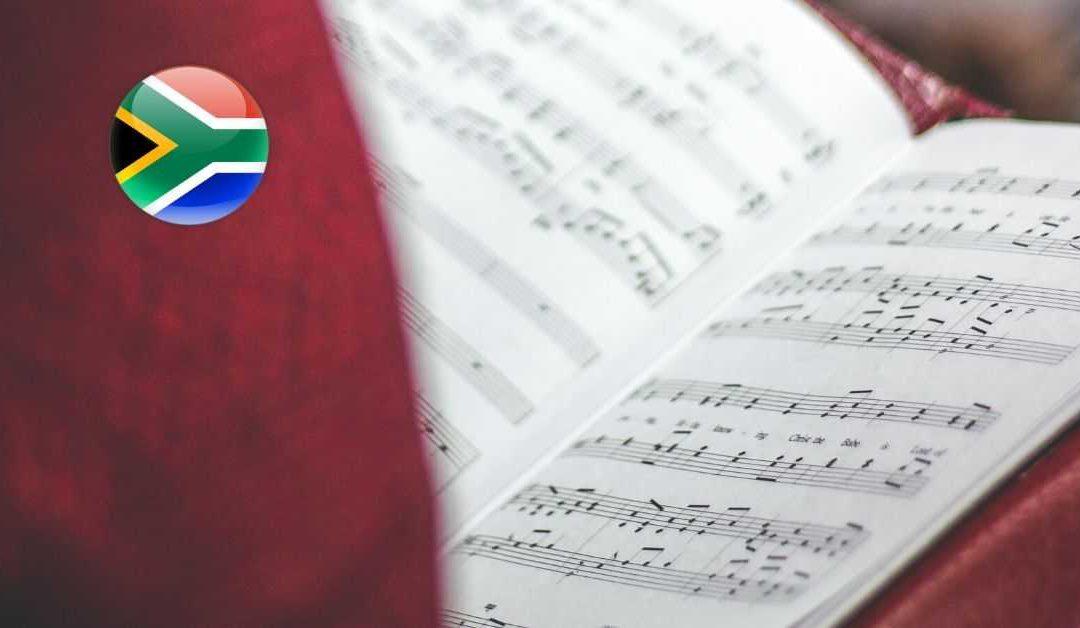 Ndlovu Youth Choir: They've Got Talent