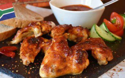 Mrs Ball's Chutney Chicken Recipe