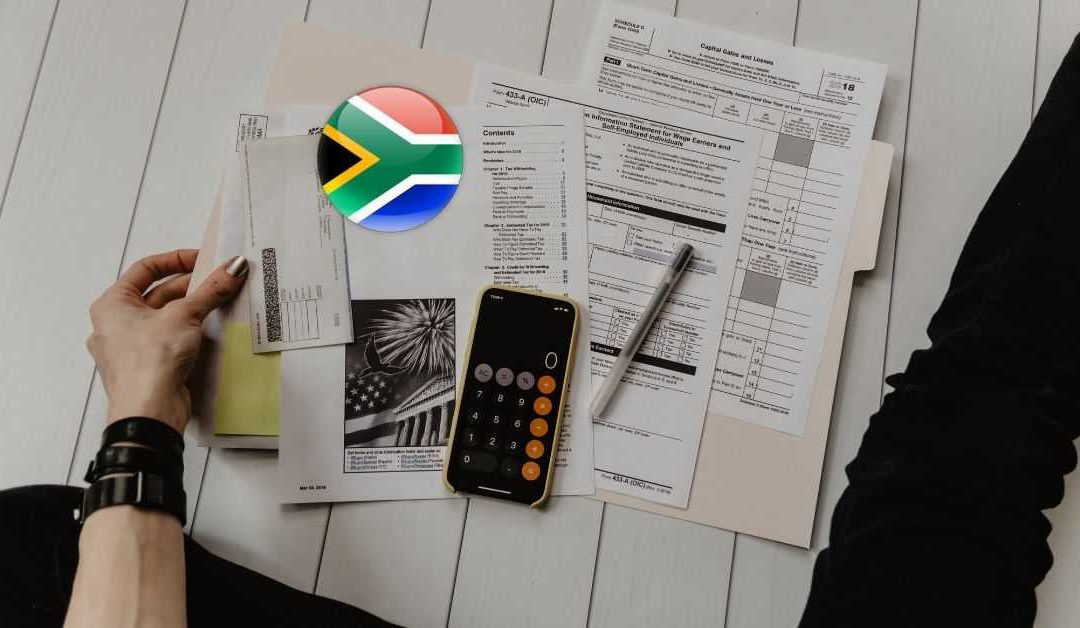 How to Deregister with SARS: Ending the Entanglement via Tax Emigration