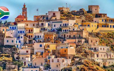 Investment: Get a Golden Visa Into Greece