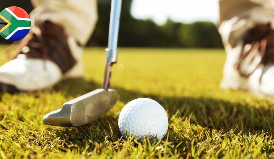 Gary Player: Legendary South African Golf Player