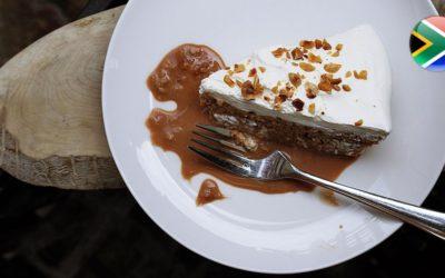 Amarula Cheesecake