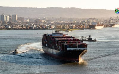 News piece: South Africans emigrating swindled by shipping company