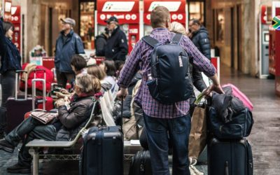 UK's new point-based immigration system – the benefits for South Africans