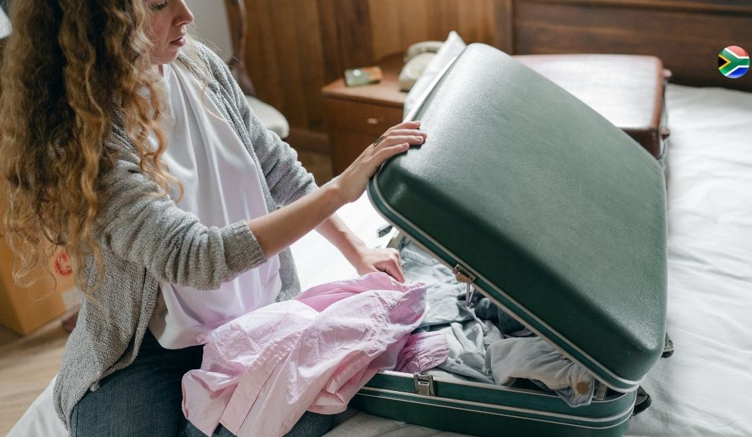 Emigrating with your belongings? Here's what you won't regret taking along