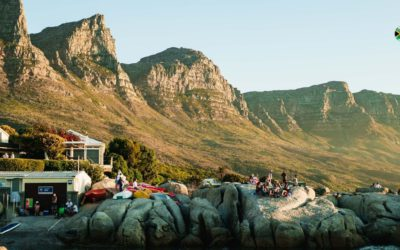 Top 10 things SA expats miss about home