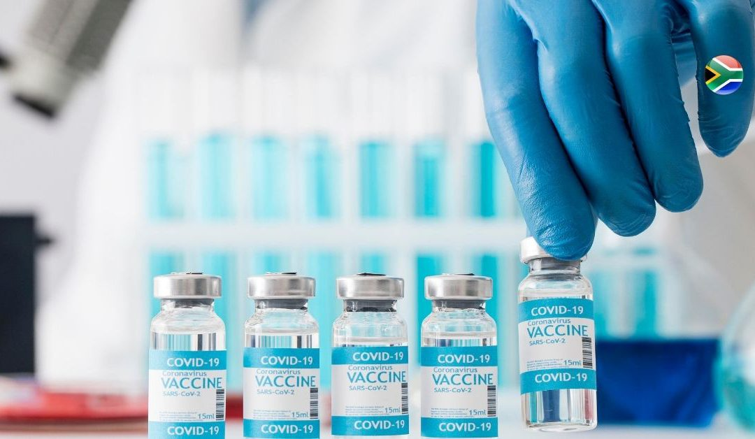 Vaccine passports could leave South Africa behind