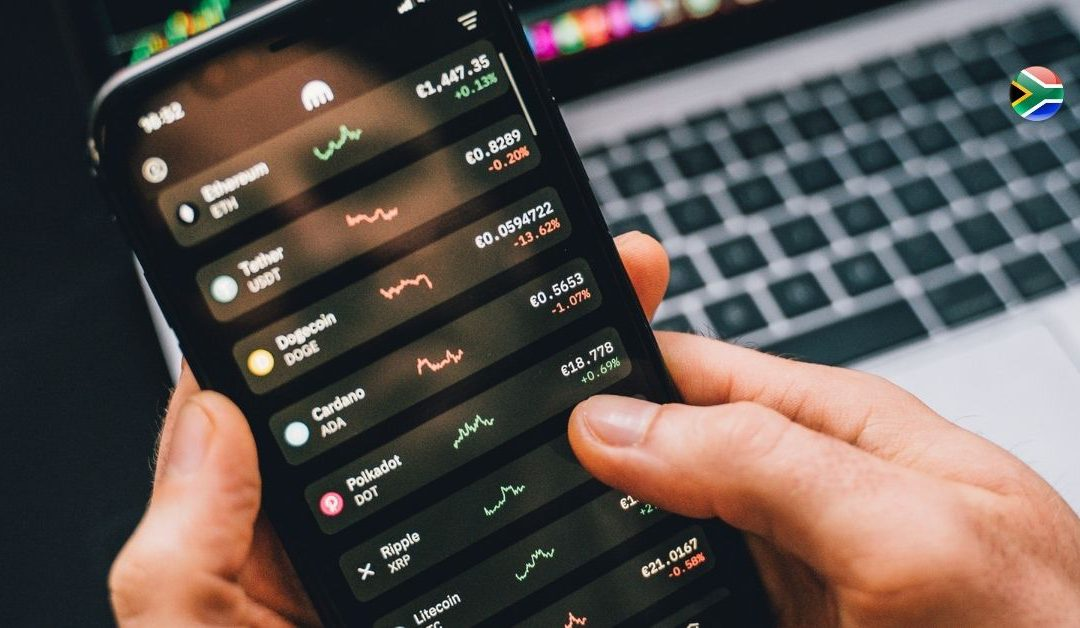 Money matters: digital currency in the works for South Africa?