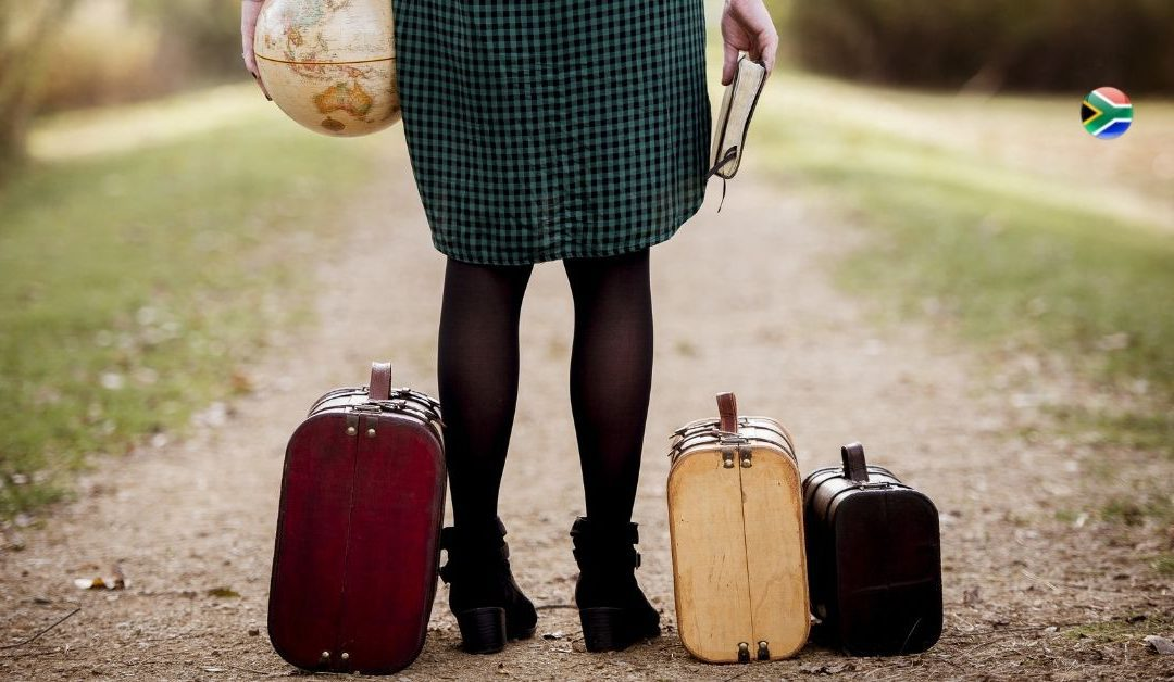 Money Matters: what do you need to transfer your SA inheritance abroad?