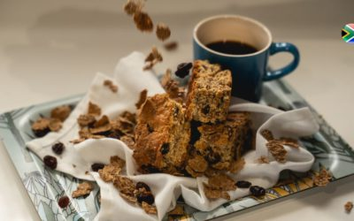 How to make rusks